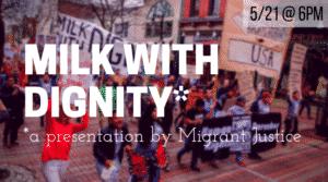 Migrant Justice Presentation